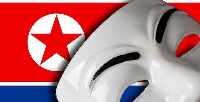 Anonymous sbeffeggia Kim Jong-un