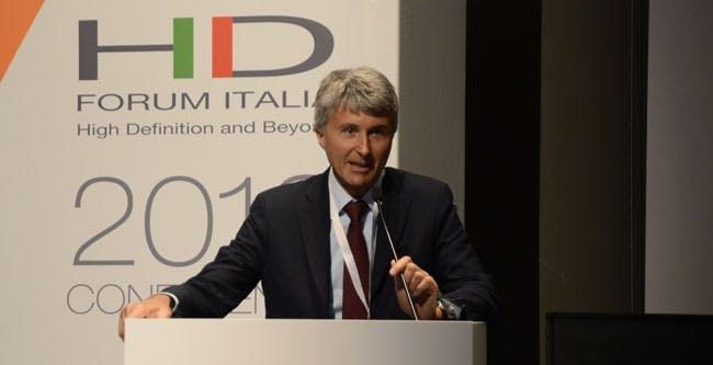 Rai: in Italia TV in SD per altri 15 anni