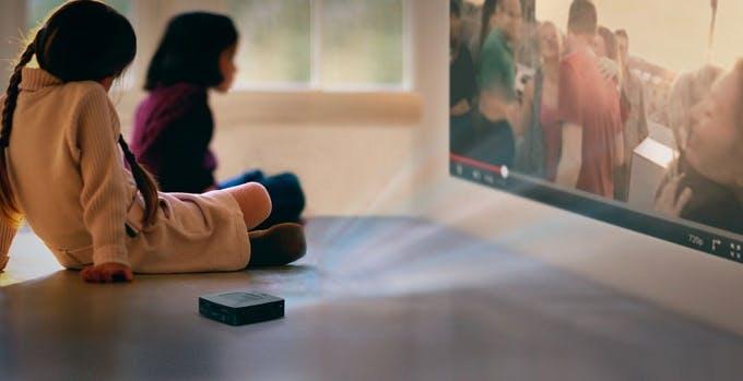 Da Philips il picoproiettore Android e Wi-Fi