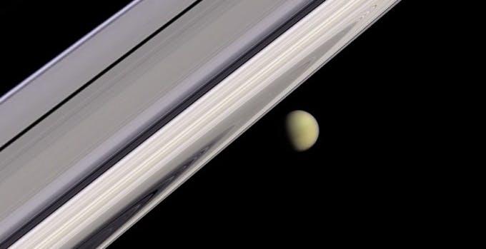 Le meraviglie del sistema solare in 4K