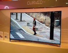 "Salto di qualità per i TV Hisense: finiture da ""grandi"""