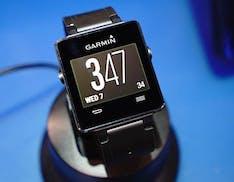 Garmin Vìvoactive è forse il miglior smartwatch del CES 2015