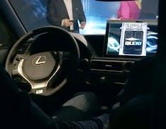 A bordo del sistema audio in-car del futuro, con quattro zone indipendenti