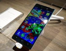 Vibe X2 Pro di Lenovo, smartphone per selfie da 13 mpixel