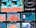 Abbiamo seguito il Roland Garros in diretta e in 3D