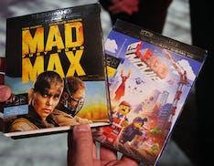 Addio codice di area: gli Ultra HD Blu-ray si leggono in tutto il Mondo. In esclusiva le prime cover