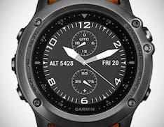 """Smartwatch sportivi e un """"Glass"""" per ciclisti nel 2016 Garmin"""