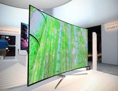 I dettagli dei nuovi TV Samsung: quattro serie top, e una è davvero spettacolare