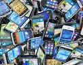 Il mercato smartphone frena: sempre meno persone cambiano telefono ogni anno