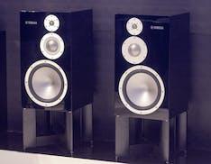 Gli esclusivi diffusori Yamaha NS-5000: 15.000 euro di investimento musicale