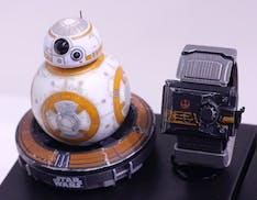 Force Band, poteri Jedi per controllare il piccolo droide BB-8