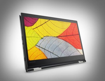 Lenovo alza il tiro: al CES nuovi laptop Thinkpad con Precision Touchpad