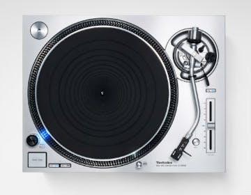Il nuovo sistema stereo Technics è tutto analogico