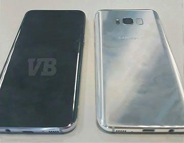 Galaxy Tab S3 avrà tastiera e pennino. Una dock innovativa per Galaxy S8
