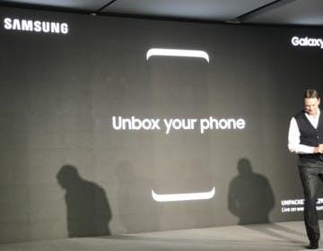 Ufficiale: Galaxy S8 verrà presentato il 29 marzo