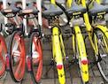 Mobike e Ofo da concorrenti a fratelli: nasce un colosso del bike sharing da 4 miliardi