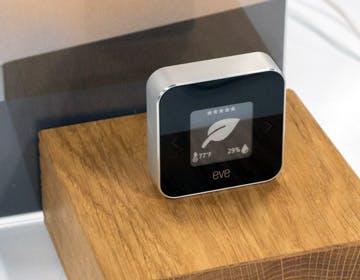 Eve Button e Eve Room sono le novità di Elgato per la smart home