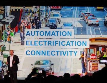 Bosch protagonista delle smart city del (prossimo) futuro
