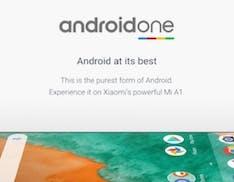 Cos'è Android One e perchè è così interessante?