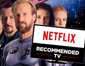 Netflix e i TV consigliati: quest'anno domina LG