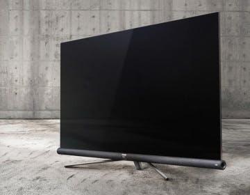 TCL punta forte sull'audio: C76 è il TV 4K con soundbar JBL integrata