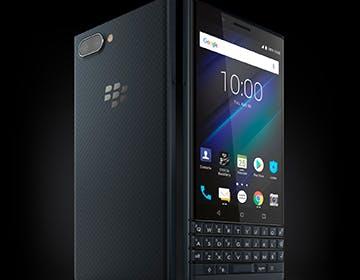 BlackBerry KEY2 LE: produttività, sicurezza e la 'classica' tastiera fisica