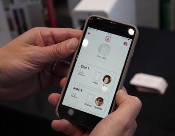 I figli abusano di smartphone e tablet? TechDen regola i tempi e ricarica i device
