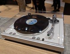 Il giradischi Wi-fi multiroom: Yamaha apre le porte del XXI secolo al vinile