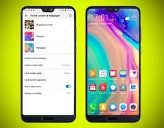 EMUI 9 con Android P disponibile da oggi in beta per Huawei P20, P20 Pro e Mate 10 Pro