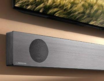 CES 2019: LG, nuove soundbar compatibili con Google Assistant. In Italia in primavera
