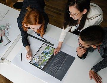 Asus StudioBook S, workstation portatile con processori Intel Xeon e 64 GB di RAM