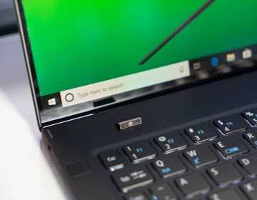 Acer Swift 7, nel 2019 il modello con cornici invisibili