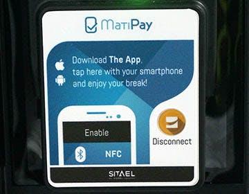 StartupItaliane@CES2019: MatiPay e la rivoluzione delle vending machine