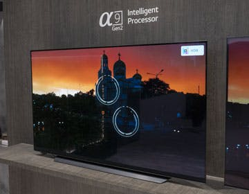 LG OLED 2019, cosa cambia. Pochissime scie con OLED Motion Pro
