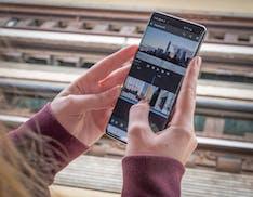 Adobe Premiere Rush sbarca anche su Android. Ma non va su tutti i device