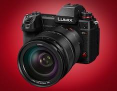Ecco la Lumix S1H: Panasonic ottimizza la propria mirrorless full frame per il video