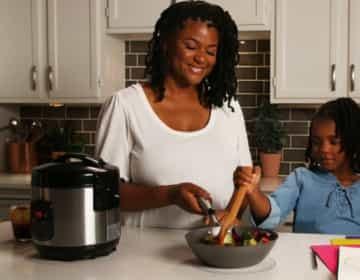 Rivoluzione in cucina: arriva Ki, energia wireless per cucinare senza filo
