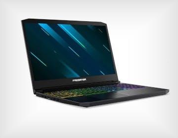 Acer rinnova la gamma di notebook gaming. Lo schermo del nuovo Triton 500 si aggiorna a 300 Hz