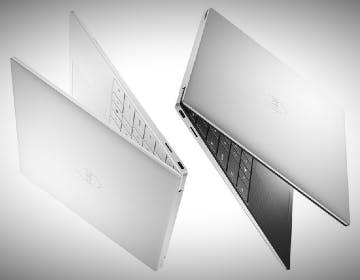 """Il nuovo Dell XPS 13"""" ha uno schermo più grande e cornici ancora più sottili"""
