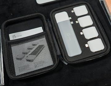 L'USB-C si fa in dodici grazie al kit modulare di J5create