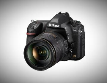Ufficiale Nikon D780: il corpo di una reflex full-frame e l'anima di una mirrorless