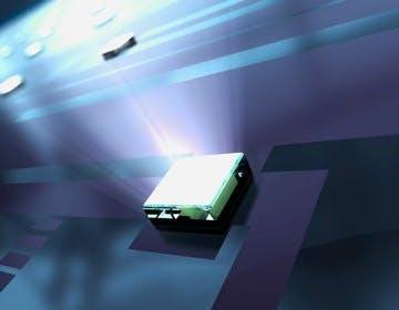TCL presenta la nuova generazione di Mini LED a matrice attiva, Vidrian