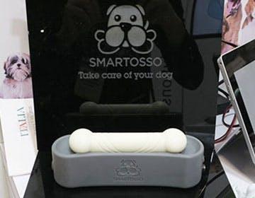 Startupitaliane@CES2020: SmartOsso è il pet toy che monitora la salute del tuo cane