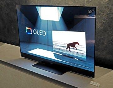 """Solo un ritocco per il nuovo OLED di Panasonic: """"Era già un TV perfetto"""""""