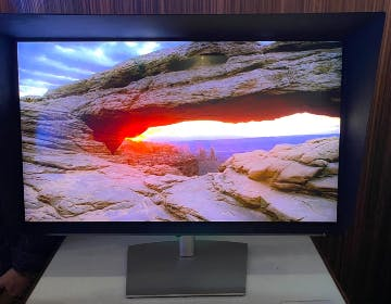 "Dell ha un monitor 4K con 2.000 zone miniLED che tiene ""nascosto"""