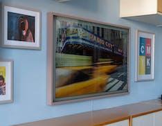 Samsung The Frame 2019, la recensione: il TV perfetto per chi lo vuole a parete