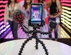 JOBY lancia il kit perfetto per vlogger e... professori alle prese con videolezioni