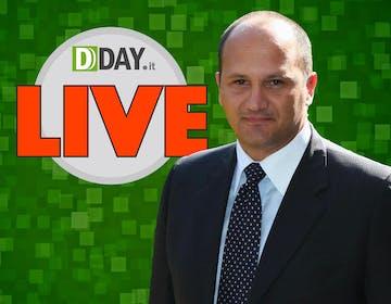 """DDAY Live con Gianluca Di Pietro (Hisense): """"I nuovi TV avranno il telecomando con tasti RaiPlay, Chili e Timvision"""""""