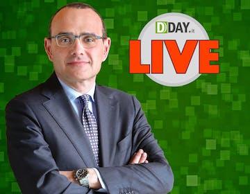 DDAY Live: il punto sul mercato dell'informatica con Alessandro Cattani, AD di Esprinet