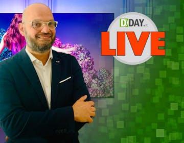DDAY Live: Aldo Annunziata risponde a tutte le domande sulla gamma TV Philips